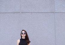 Những mẫu váy croptop