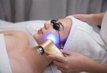 review công nghệ chăm sóc da tại aphrodite
