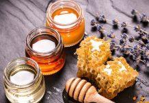 chăm sóc da bằng mật ong hiệu quả