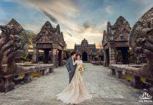 Địa điểm chụp ảnh cưới nội thành Đà Nẵng và cửa hàng chụp ảnh cưới ở Đà Nẵng