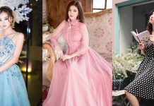 Những mẫu váy đang được ưa chuộng nhất hiện nay 2019